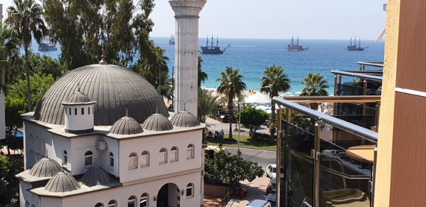 alanya cheap hotel